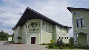 Clubul Evergreen din Baia Mare se bucura de sunet KV2 Audio
