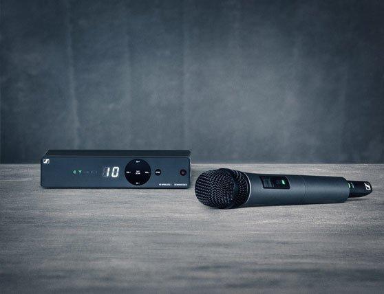 XS Wireless - noul sistem all-in-one lansat de Sennheiser