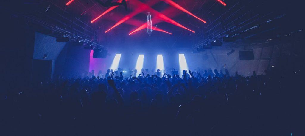 Cel mai mare club din lume a ales solutiile de sonorizare KV2 Audio