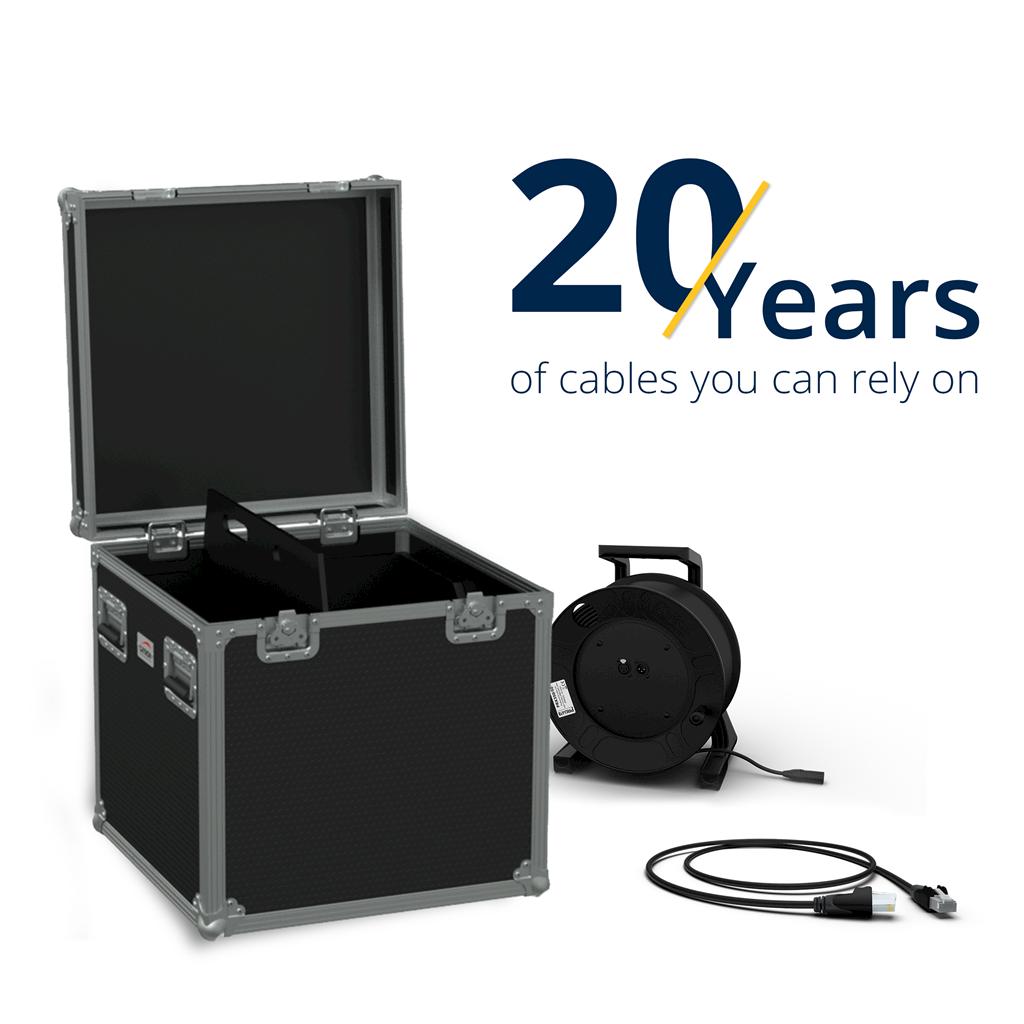 Procab sărbătorește 20 de ani de existență cu premii pentru clienții săi