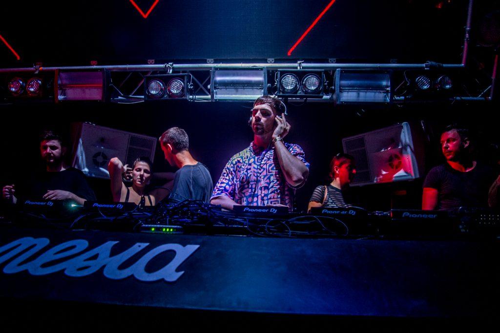 Sistemele audio KV2 fac cluburile din Ibiza sa rasune
