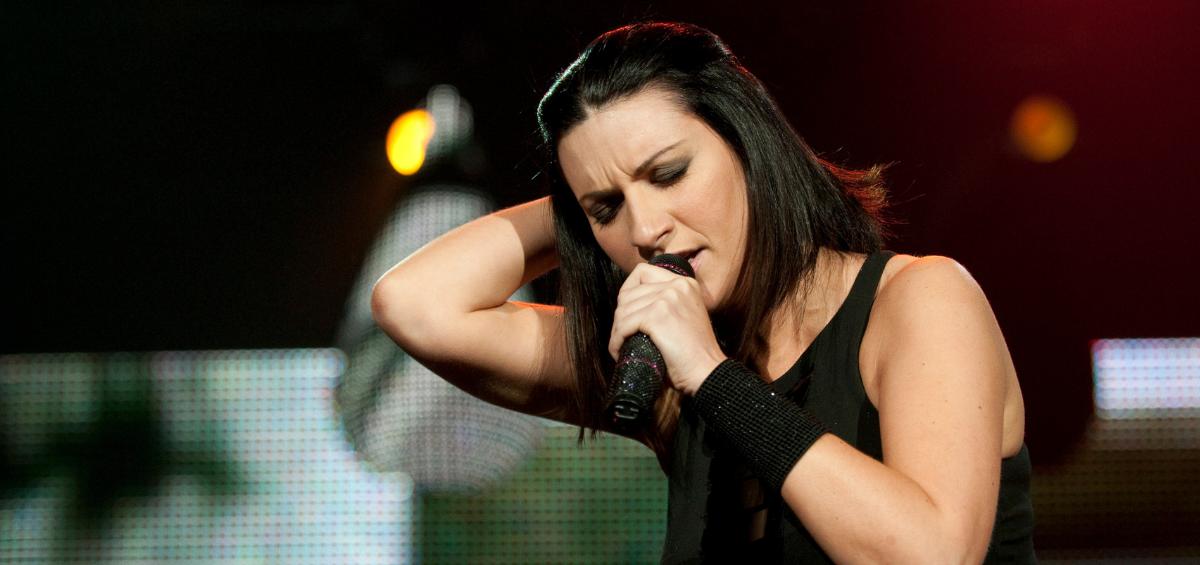 Primul concert în Cuba al artistei Laura Pausini, pus în valoare de amplificatoarele Powersoft