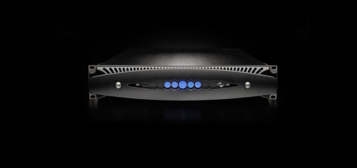 Powersoft lanseaza noi produse revolutionare la Prolight+Sound 2019