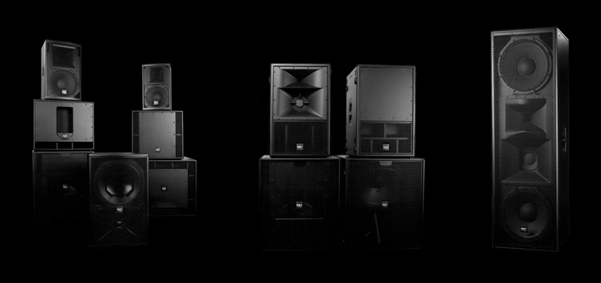 Cele mai bune boxe audio profesionale pentru reprezentații live