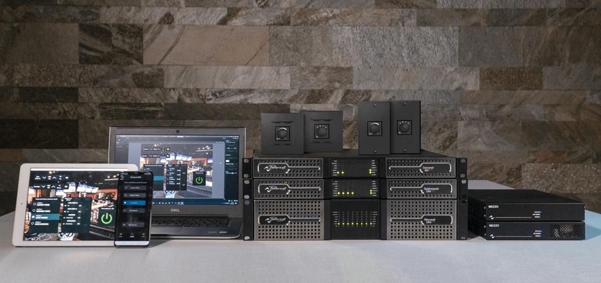Powersoft introduce un nou mod de a proiecta, gestiona și controla cu ușurință sistemele de sunet