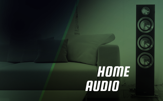 Sisteme Home Audio