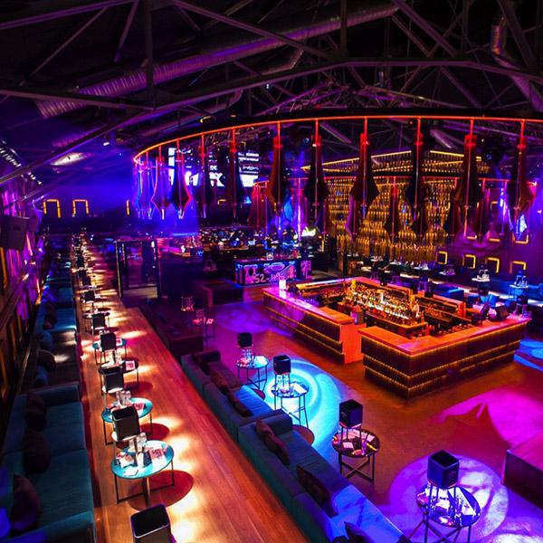 Fratelli Lounge&Club Constanta
