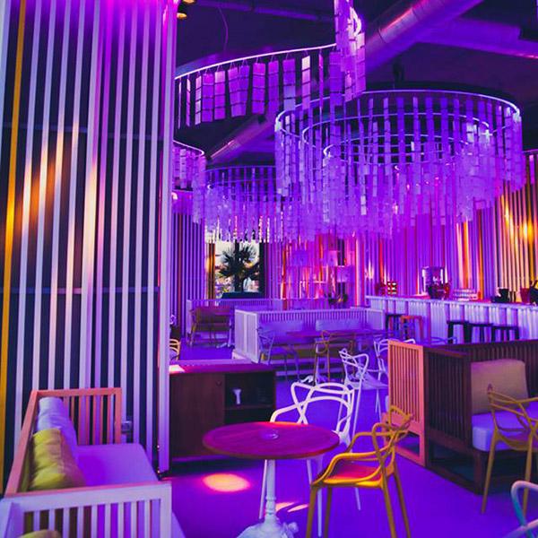 Bar / Lounge / Restaurante / Cafenele