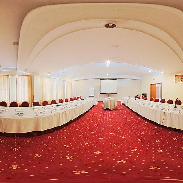 Centrul de Conferinte - Hotel Iaki, Mamaia