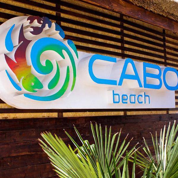 Cabo Beach - Mamaia