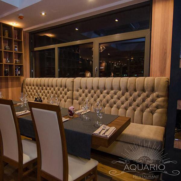 Restaurant Aquario