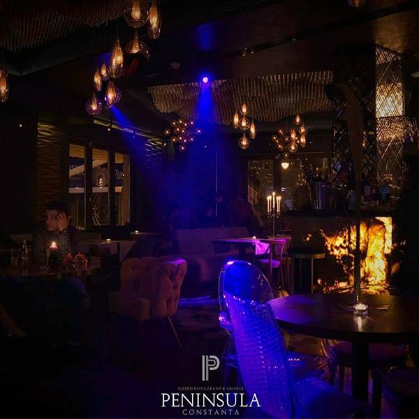 Peninsula Bistro & Lounge