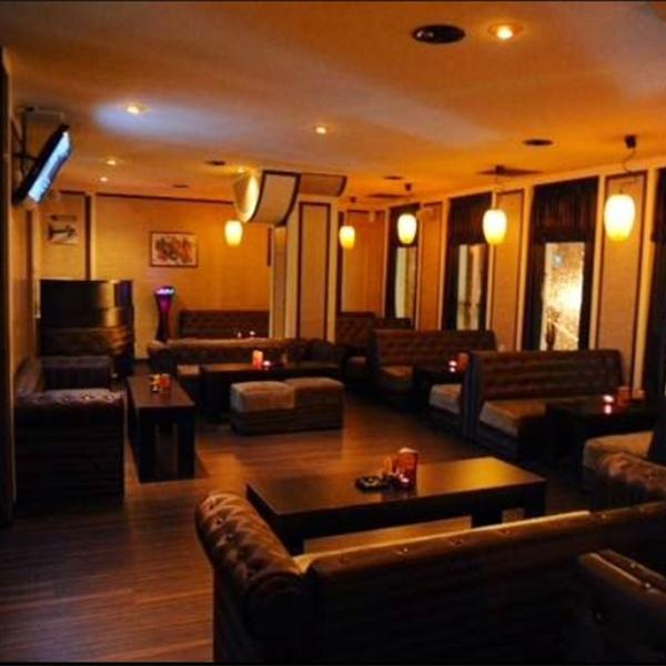 Crema Lounge Cafe e Dolce
