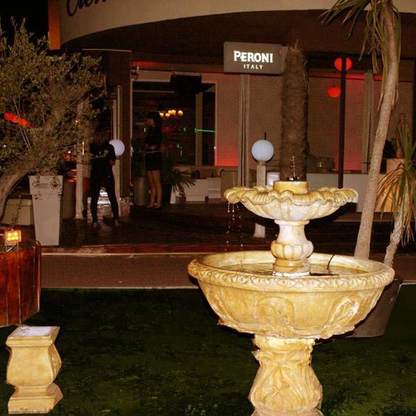 Crema Lounge Cafe e Dolce - Mamaia