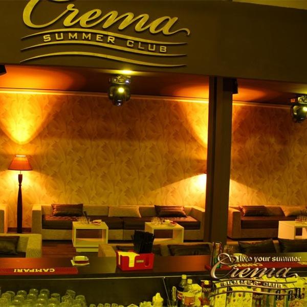 Crema Summer Club