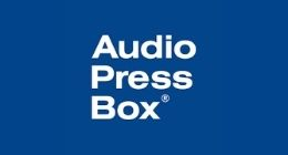 Audio Press Box
