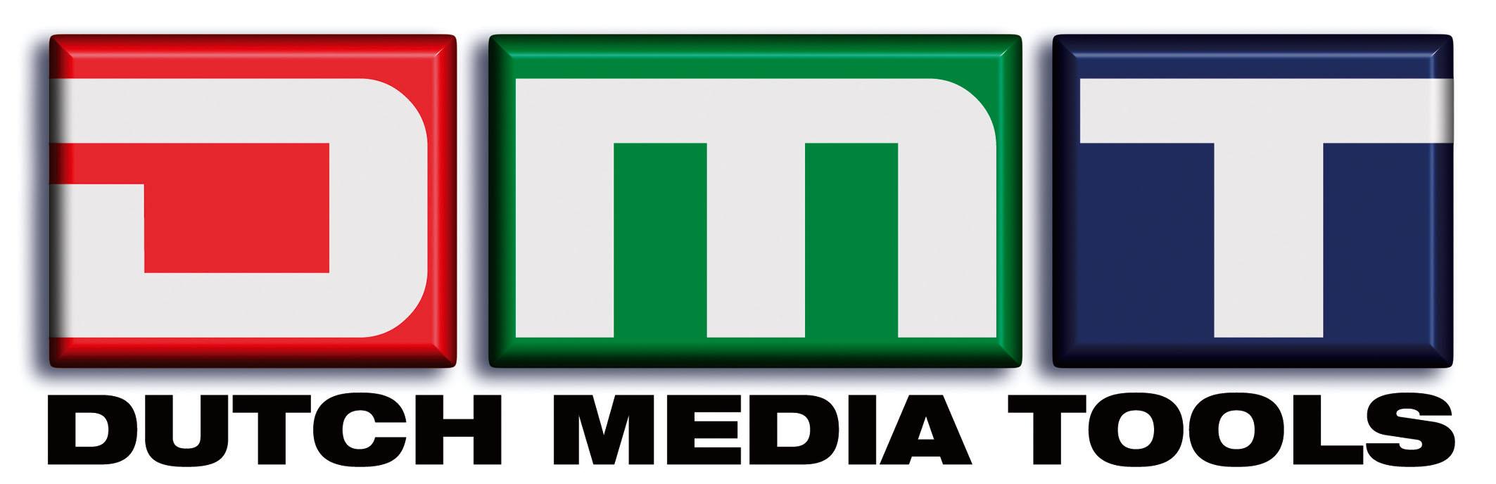 Dutch Media Tools