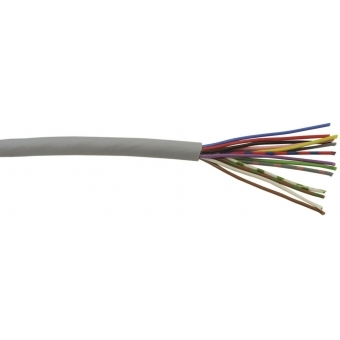 ACCESSORY Control cable 14x0.14 100m LiYCY