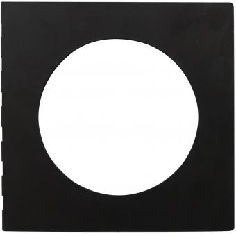 EUROLITE Filter Frame PAR-36 Spot bk