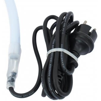 EUROLITE LED Neon Flex power cord with plug