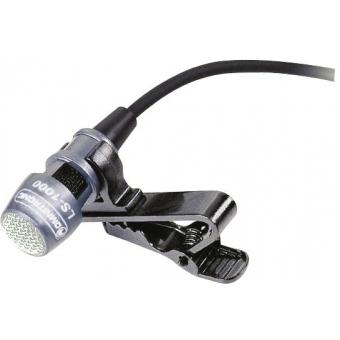 OMNITRONIC LS-1000 XLR Lavalier Mic #3