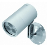EUROLITE LED IP Wall spotlight 6400K 3x1W