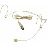 OMNITRONIC HS-1100 XLR Headset Microphone