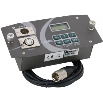ANTARI X-20 MK3 DMX Interface #2