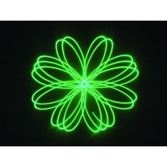 EUROLITE LAS-8 Laser green 3D #2