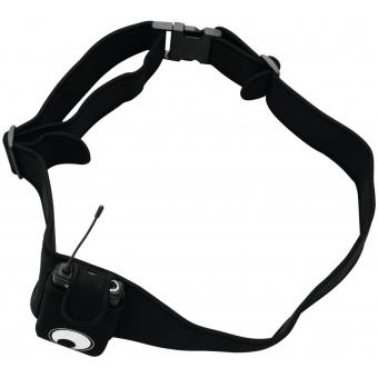 OMNITRONIC Belt for Pocket Receivers/Transmitters #2