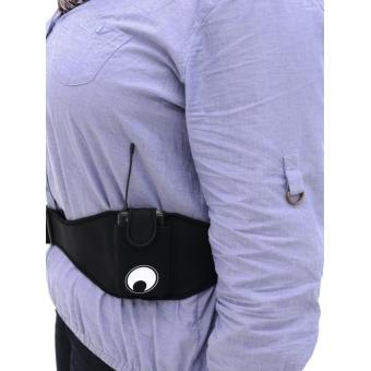 OMNITRONIC Belt for Pocket Receivers/Transmitters #4