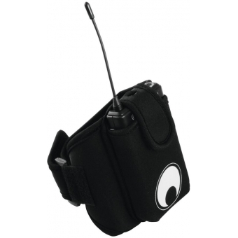 OMNITRONIC Armbelt for Pocket Receivers/Transmitters #2