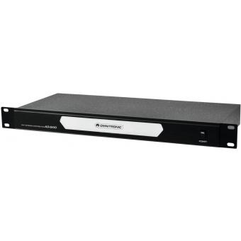OMNITRONIC AD-500 Antenna Distributor Set