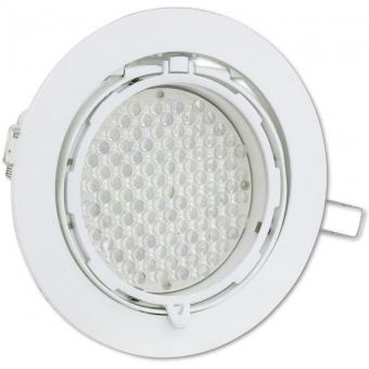 EUROLITE LED DLS-235 W/A Ceiling light
