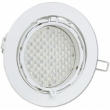 EUROLITE LED DLS-235 W/A Ceiling light