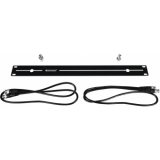 OMNITRONIC BNC-Set Rack Mount