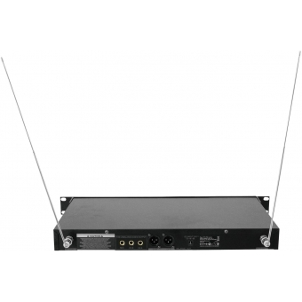 OMNITRONIC VHF-450 Wireless Mic System #3