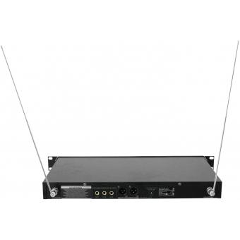 OMNITRONIC VHF-450 Wireless Mic System #3