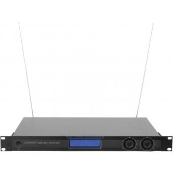 OMNITRONIC VHF-450 Wireless Mic System #4