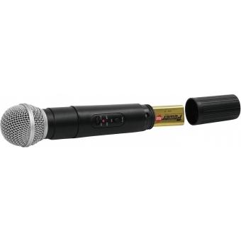 OMNITRONIC VHF-250 Wireless Mic Set 179 #2