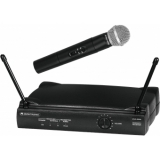 OMNITRONIC VHF-250 Wireless Mic Set 179