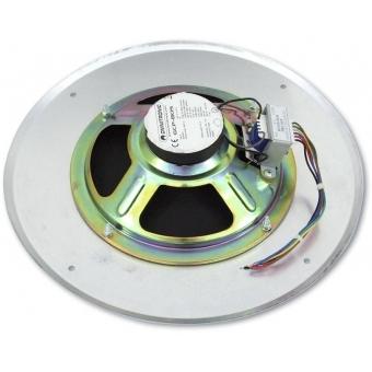 OMNITRONIC GCP-805 Ceiling Speaker 5W/pai #3