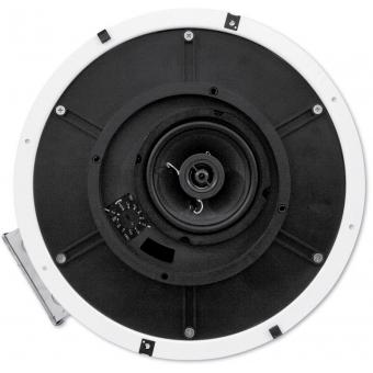 OMNITRONIC GCS-510 Ceiling Speaker 10W/pa #4