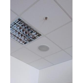 OMNITRONIC GCS-510 Ceiling Speaker 10W/pa #6
