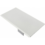 OMNITRONIC GCTH-815S Ceiling Panel 15W/pa