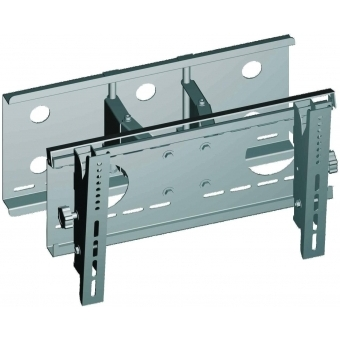 EUROLITE LCHP-23/37M Wall mount for monitors #2
