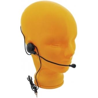 OMNITRONIC TM-250 Transmitter VHF211.700 #3