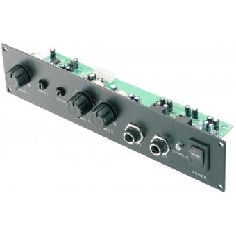 OMNITRONIC EM-105 Echo Module WAMS-05 #2