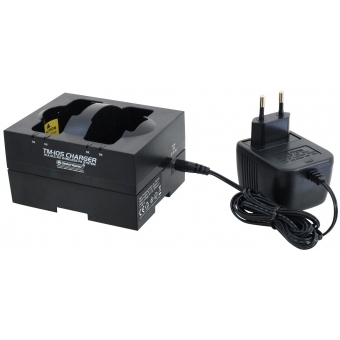 OMNITRONIC Charging Station for TM-105