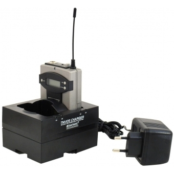 OMNITRONIC Charging Station for TM-105 #2